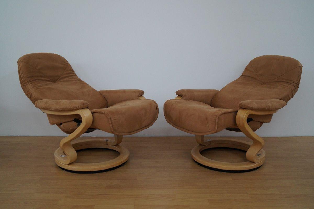 Echtleder Stühle ist genial stil für ihr wohnideen